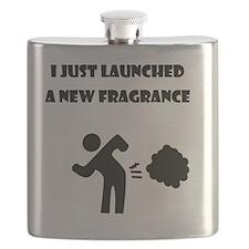new_fragrance Flask