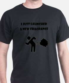 new_fragrance T-Shirt