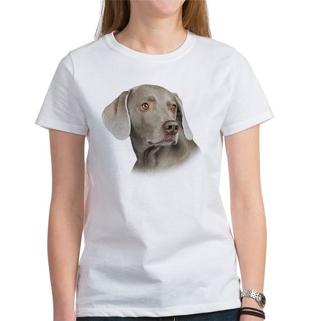 WeimarPlain Women's T-Shirt