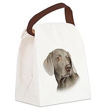 WeimarPlain Canvas Lunch Bag