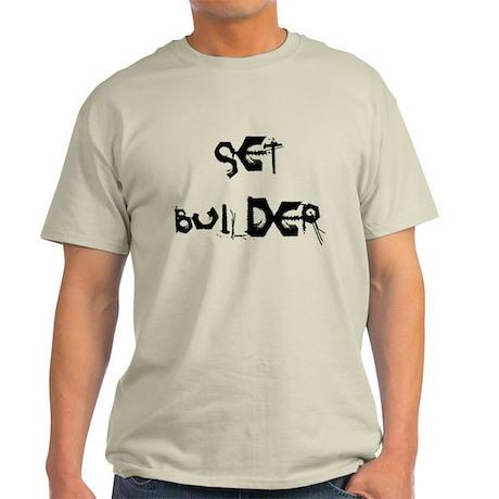 Set Builder Light T-Shirt