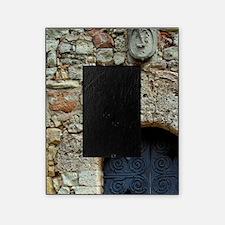 Catalunya. Benedictine monastery of  Picture Frame