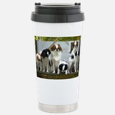 October-all Travel Mug