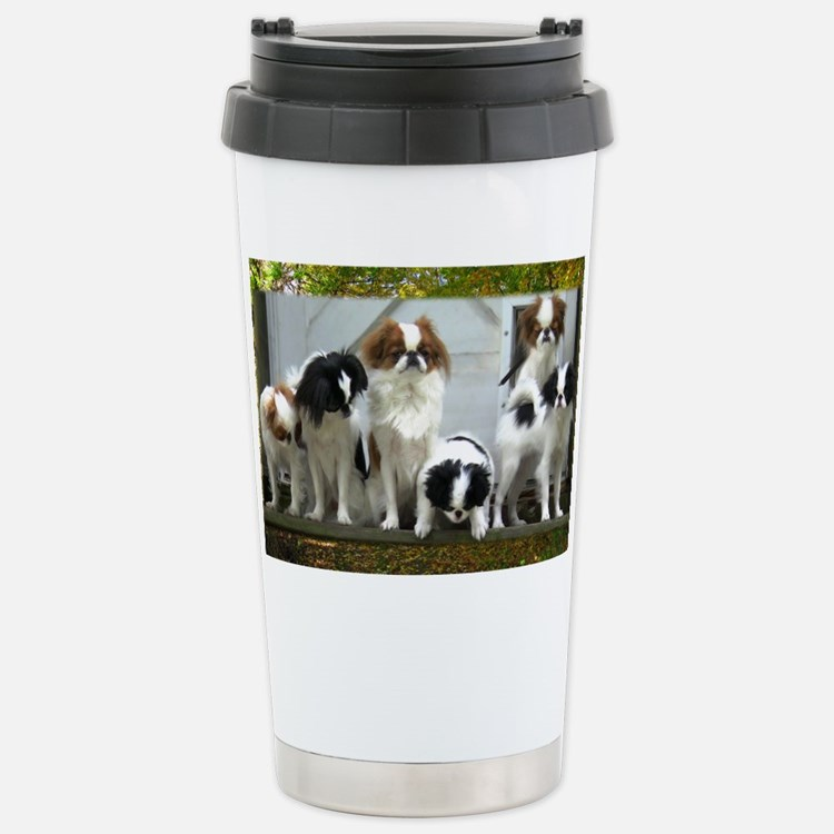 October-all Travel Mug