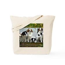 October-all Tote Bag