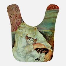 Julie Manet by Renoir Bib