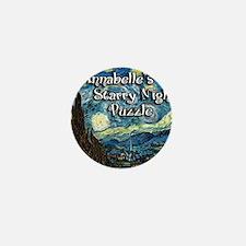 Annabelles Mini Button