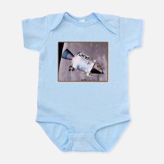 Apollo Infant Bodysuit