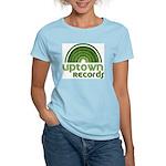 Uptown Records Women's Light T-Shirt