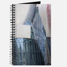 Europe, Spain, Bilbao. The Guggenheim Muse Journal