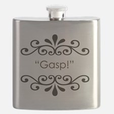 Gasp 1 Flask