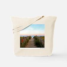 poster3 Tote Bag
