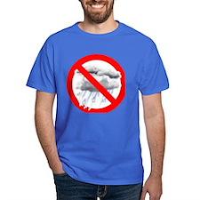 No Rain T-Shirt