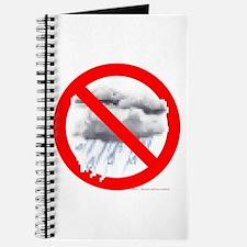 No Rain Journal