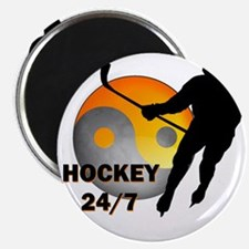 hockey24-7 Magnet
