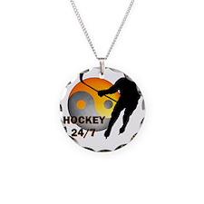 hockey24-7 Necklace