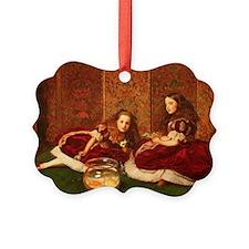 Millais Ornament