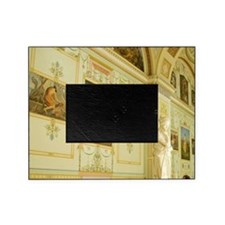 Russia. St Petersburg. Hermitage Mus Picture Frame