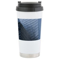 Reflective titanium panelsMuseu Travel Mug