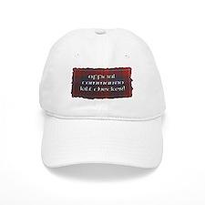 Commando Kilt Checker Baseball Cap