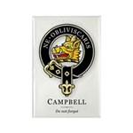 Clan Campbell Rectangle Magnet (100 pack)
