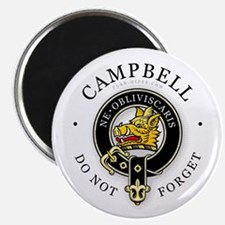 Clan Campbell Magnet