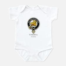 Clan Campbell Infant Bodysuit