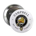 Clan Campbell Button