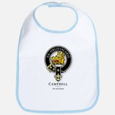 Clan Campbell Bib