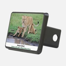Kenya Cover Hitch Cover