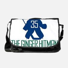 tgh Messenger Bag