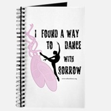 Dance with Sorrow Journal