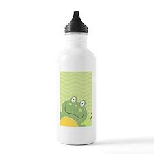 Freddy the Frog Kindle Water Bottle