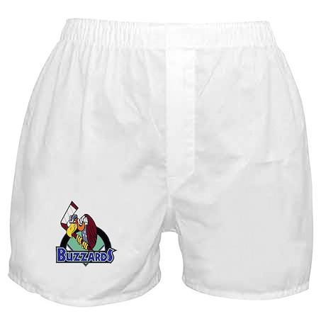 Las Vegas Buzzards Boxer Shorts