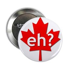"""Cute Eh 2.25"""" Button (10 pack)"""