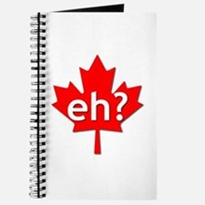 Funny Canadian Journal