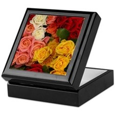 jigsaw001 Keepsake Box