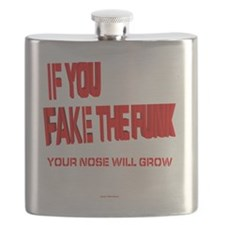 Fake the Funk R Flask
