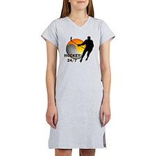 hockey24/7 Women's Nightshirt