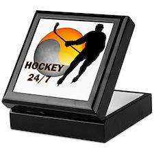 hockey24/7 Keepsake Box