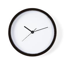 2000x2000wellbehavedwomenseldommakehist Wall Clock