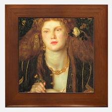 Rossetti Framed Tile