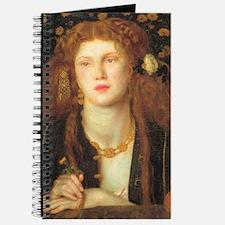 Rossetti Journal