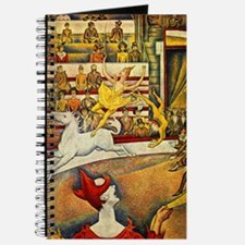 Georges_Seurat Journal
