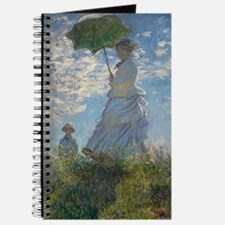 Monet Journal
