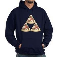 Pizza Triforce Hoodie