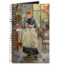 Berthe Morisot Journal