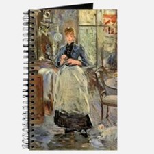 Berthe Morisot Journal
