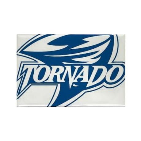 Mississippi Tornado Rectangle Magnet (10 pack)