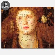 Rossetti Puzzle